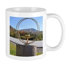 Unitarian Universalist Small Mug