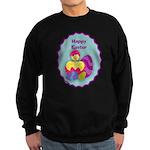 EASTER EGG Sweatshirt (dark)