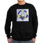 Silly Aussie Agility Sweatshirt (dark)