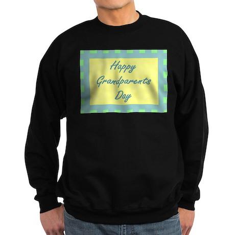 Happy Grandparents Day Sweatshirt (dark)