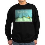 Happy Anniversary Sweatshirt (dark)