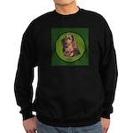 Exquisite Bloodhound Sweatshirt (dark)