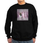 Boxer Banner Sweatshirt (dark)