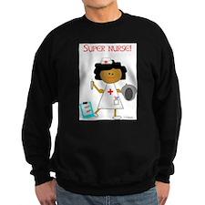 Super Nurse Sweatshirt
