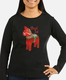 God Jul Dala T-Shirt