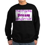 DREAMS Sweatshirt (dark)