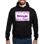 DREAMS Hoodie (dark)