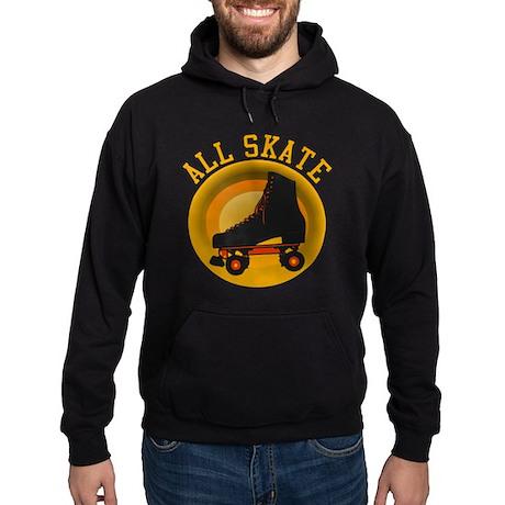 Scott Designs All Skate Hoodie (dark)