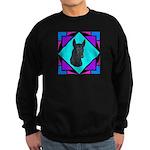 Xolo design Sweatshirt (dark)