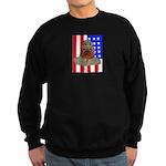 Bullldog Marine Sweatshirt (dark)