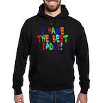 I Have The Best Daddy Hoodie (dark)