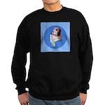 Italian Spinone Sweatshirt (dark)