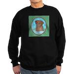 Nova Scotia Duck Toller Sweatshirt (dark)