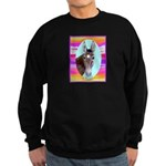 Horses and Mules Sweatshirt (dark)