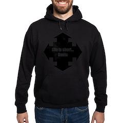 Scott Designs Hoodie (dark)