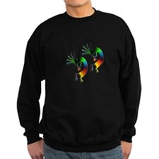 Two Kokopelli #95 Sweatshirt