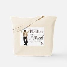 Lyric Fiddler '06 Tote Bag