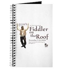 Lyric Fiddler '06 Journal