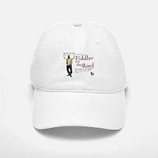Lyric Fiddler '06 Baseball Baseball Cap