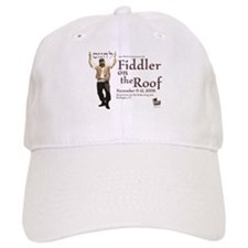 Lyric Fiddler '06 Baseball Cap