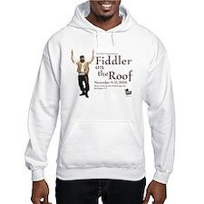 Lyric Fiddler '06 Hoodie