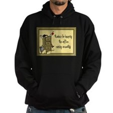 Administrative Professional A Hoodie