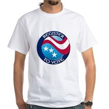 REGISTER TO VOTE Shirt