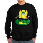 Noooo! Sweatshirt (dark)