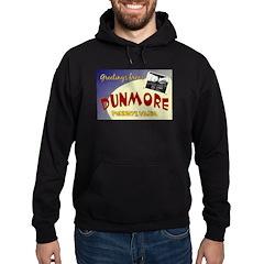 Greetings From Dunmore Hoodie