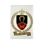 PETITPAS Family Crest Rectangle Magnet (100 pack)