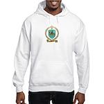 PERROT Family Crest Hooded Sweatshirt