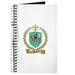 PERROT Family Crest Journal