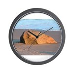 Montauk Rock Clock