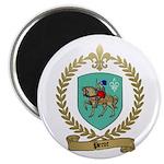 PEROT Family Crest Magnet