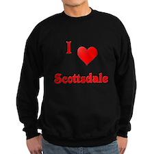 I Love Scottsdale #21 Sweatshirt