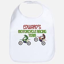Edward's Motorcycle Racing Bib