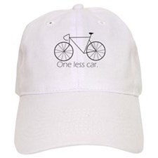 Cute Road bike Baseball Cap