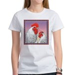 Delaware Chickens Women's T-Shirt