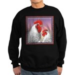 Delaware Chickens Sweatshirt (dark)