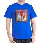 Delaware Chickens Dark T-Shirt