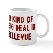 Big Deal in Bellevue Mug