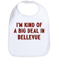 Big Deal in Bellevue Bib