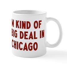 Big Deal in Chicago Mug
