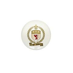 PETIT PRINCE Family Crest Mini Button (100 pack)