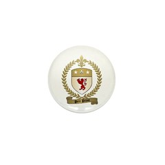 PETIT PRINCE Family Crest Mini Button (10 pack)