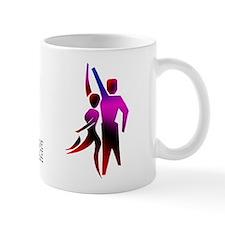 Latin Dancer #2 Mug