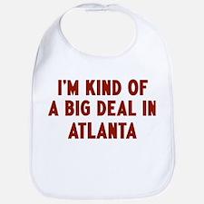 Big Deal in Atlanta Bib