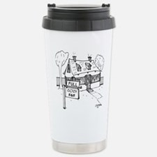 B and B Cartoon 3297 Travel Mug