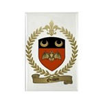 ORILLON Family Crest Rectangle Magnet (10 pack)