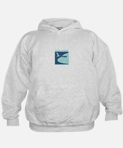 Bird Strike Logo Sweatshirt